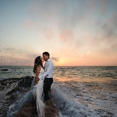 Wedding photographer David Muñoz (mugad). Photo of 03.10.2018