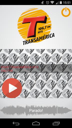 Transamérica Hits 106