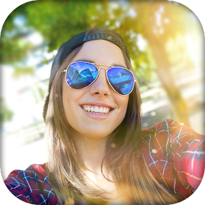 Girl Selfie Editor APK Download for Android