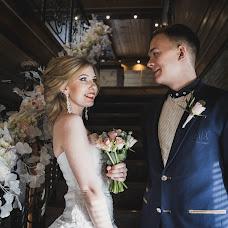 Wedding photographer Ilya Kazancev (ilichstar). Photo of 22.03.2018