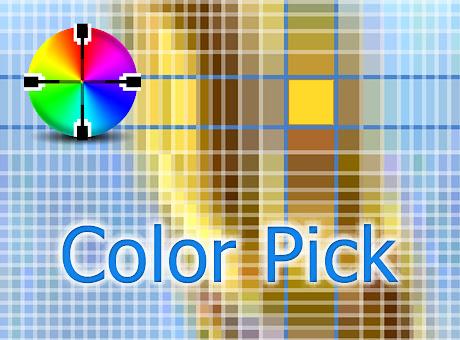 ColorPick Eyedropper