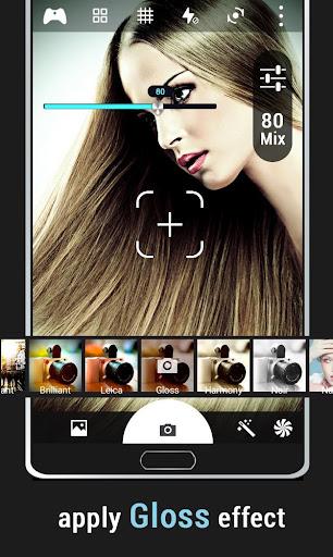 HD Camera 6.1 screenshots 3