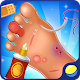 Doctor Foots - Medical Treatment Game to Heal Feet (game)