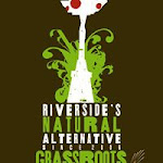 Logo for Grassroots Natural Market