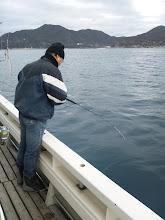 Photo: ツジゴーさん、連チャン!