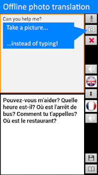 Translate Offline: French Free