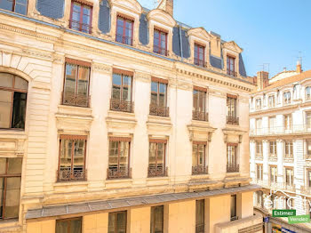 appartement à Lyon 2ème (69)