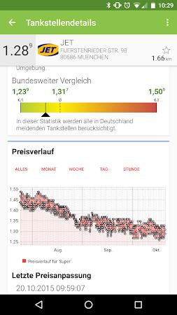 richtig-tanken.de 2.1.8 screenshot 599855