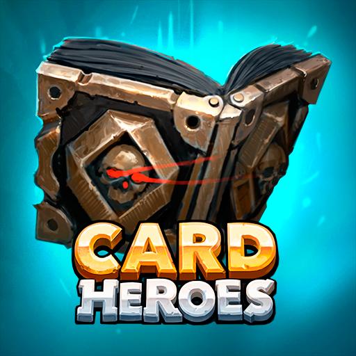 Card Heroes - Gra karciana z bohaterami (CCG/RPG)