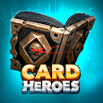 Card Heroes - CCG game with online arena and RPG apk