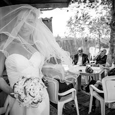 Wedding photographer Massimiliano Pioltelli (wolmark). Photo of 21.04.2017