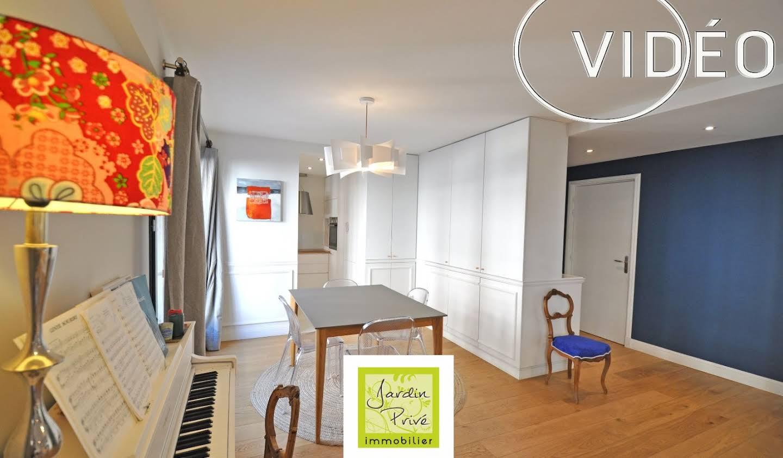 Appartement Annecy