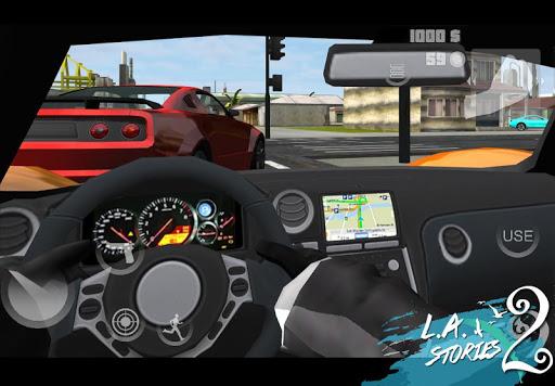L.A. Crime Stories 2 Mad City Crime 1.04 screenshots 3