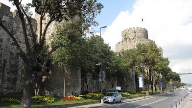Photo: Rumelihisarı Fort