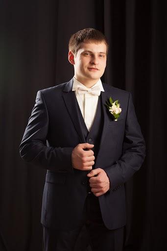 Свадебный фотограф Кирилл Спиридонов (spiridonov72). Фотография от 27.04.2014