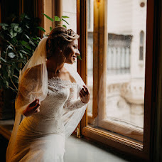 Wedding photographer Irina Moshnyackaya (imoshphoto). Photo of 12.12.2017