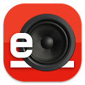 eMusic icon