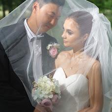 Wedding photographer Aleksandr Shulika (aleksandrshulika). Photo of 23.06.2016