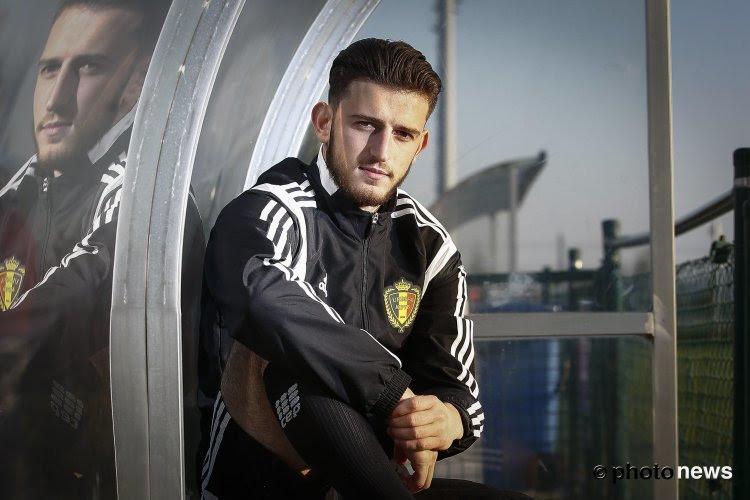 Le Fenerbahçe fait le forcing pour un talent belge