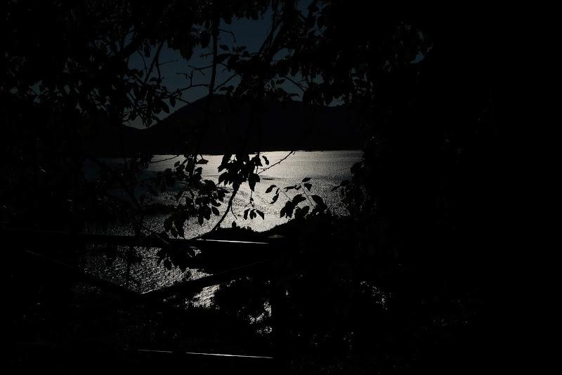 La notte nel golfo dei poeti di silba