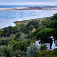 Fotógrafo de bodas Alberto Parejo (parejophotos). Foto del 01.07.2018