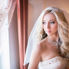 Wedding photographer Nikita Kuzyakin (NKuzyakin). Photo of 28.01.2015