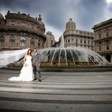 Wedding photographer Luis AG (ag). Photo of 15.03.2015