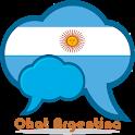 Salas de Chat Argentina icon