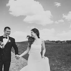 Huwelijksfotograaf Ulyana Rudich (UlianaRudich). Foto van 07.10.2013