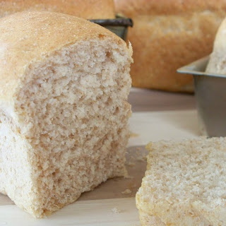 The Best Homemade Wheat Bread.