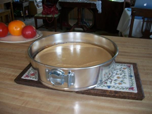 Yummy Maple Cheesecake Recipe