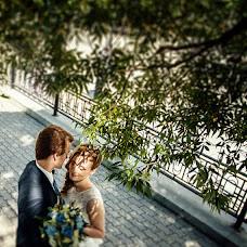 Wedding photographer Anton Korobkov (UnTone). Photo of 27.08.2016