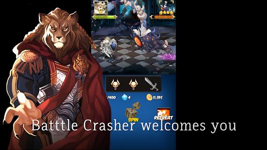 Battle Crasher: Anais- screenshot thumbnail