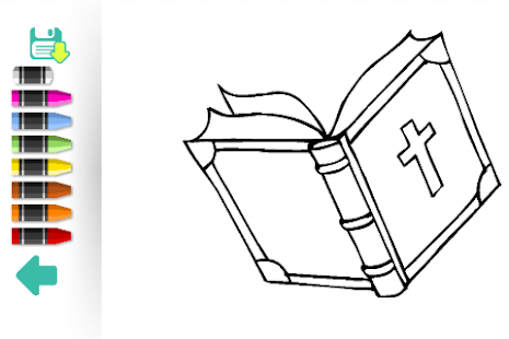 LDS Coloring Book Free - Android Apps on Google Play