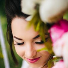 Wedding photographer Khristina Shemet (Shemetkristina). Photo of 18.06.2018