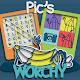 Worchy! Picture Word Search (game)