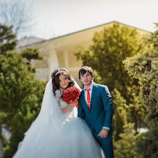 Wedding photographer Islam Aminov (Aminov). Photo of 31.05.2015