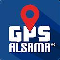 GPS Alsama icon