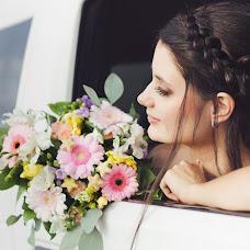 Wedding photographer Darya Bulycheva (Bulycheva). Photo of 26.09.2016