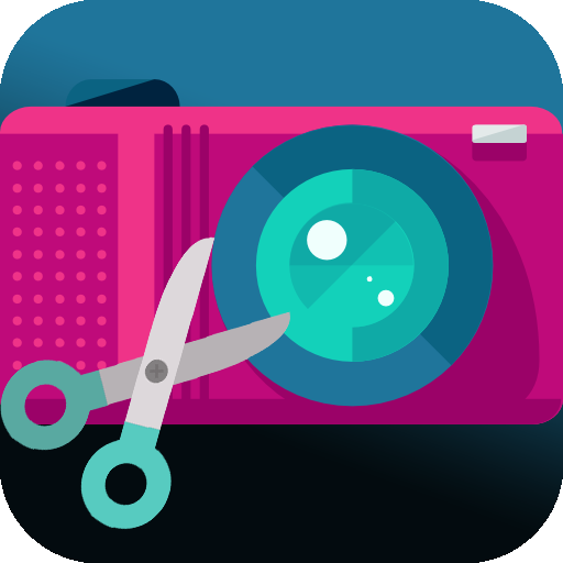 Photo Editor Enigma 遊戲 App LOGO-硬是要APP
