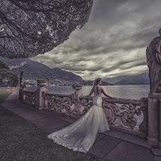Wedding photographer Daniela Tanzi (tanzi). Photo of 14.06.2018