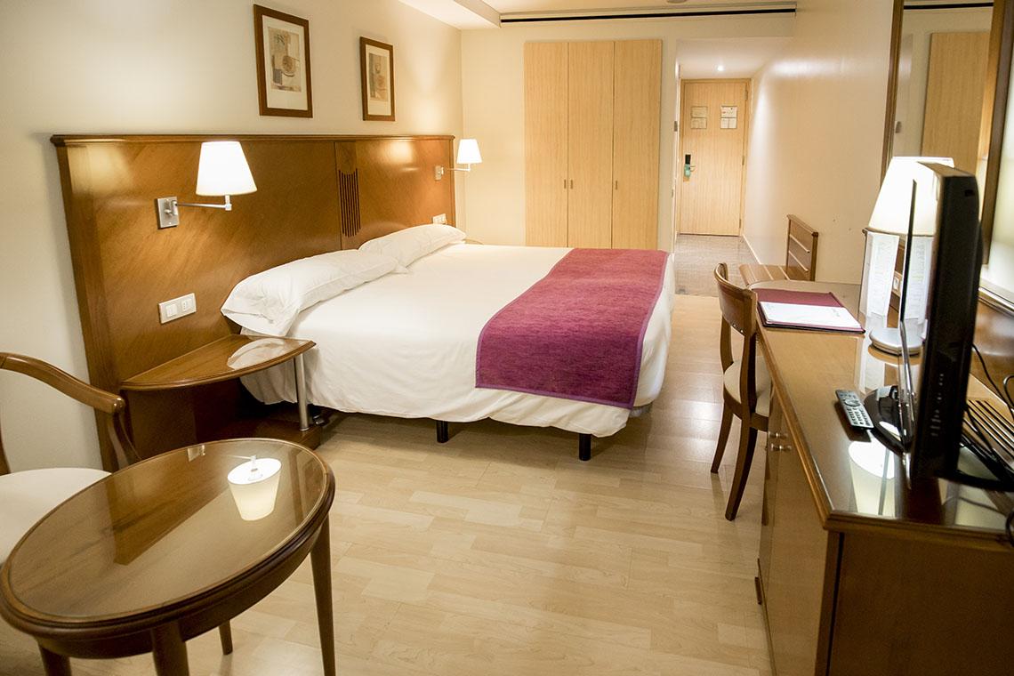 Hotel 4* em Andorra