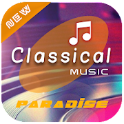 Classic Radio Music Box