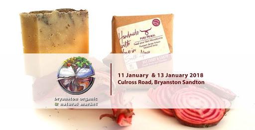Bryanston Organic Market : Bryanston Organic and Natural Market