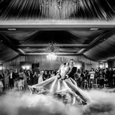 Wedding photographer Nicu Ionescu (nicuionescu). Photo of 02.09.2018