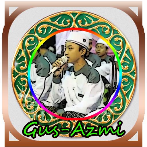 Lagu Sholawat Ibu Aku Rindu | GUS-AZMI New