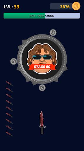 Gaben Knife - Case Simulator, Opener 1.0 screenshots 8