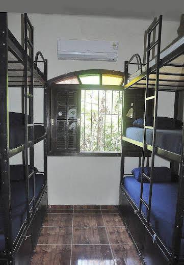 El Misti Hostel Leme