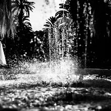 Wedding photographer Fabrizio Gresti (fabriziogresti). Photo of 09.03.2019