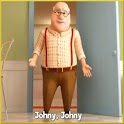 Johny Johny Yes Papa - Offline Video icon